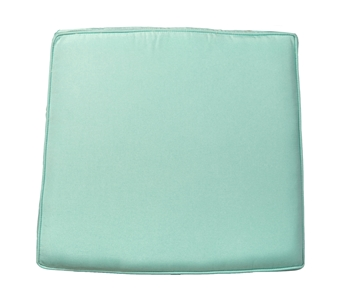 Barcelona Sunbrella Canvas Glacier Cushion