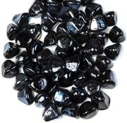 Alfresco Black Diamond Luster Fireglass - 10 lb Bag