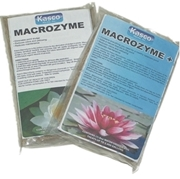 Kasco Marine Macro-Zyme Muck Powder In Water Soluable Bags