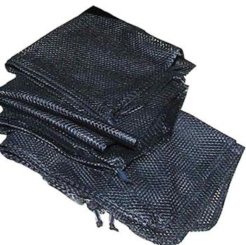 "Loki 12"" X 18"" Media Bag- Black"