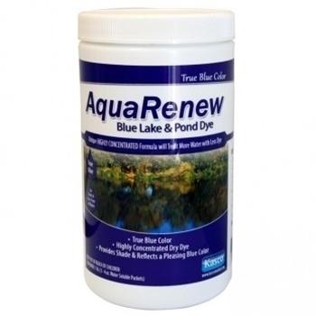 AquaRenew Blue - 3-4 Oz Bags 2 Lbs