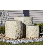 Picture for category AquaBella Infinity Fountains