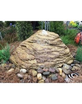 AquaBella Slate River Falls Rock Only
