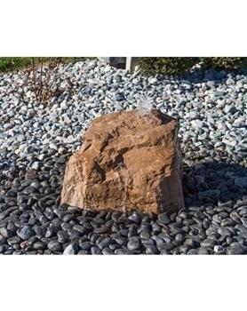 AquaBella Sand River Falls Rock Only