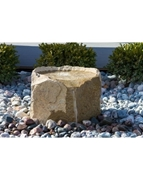 AquaBella Alder Falls Complete Fountain Kit