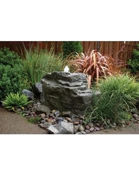AquaBella Mountain Spring Complete Fountain Kit