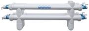 Aqua UV Ozone Combo 160 Watt Sterilizer