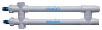 Aqua UV Classic 80 Watt UV Sterilizer/Clarifier