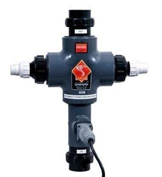 AquaUV Viper Plastic 400 Watt