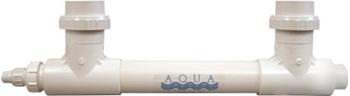 AquaUV SL 100 Watt Sterilizer/Clarifier