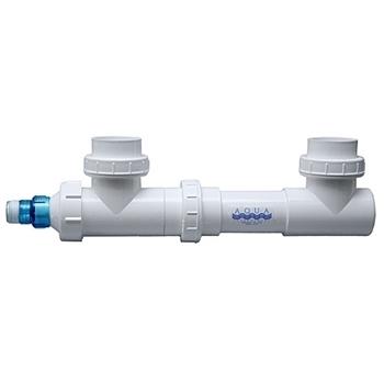 Aqua UV 57W Classic Twist UV Sterilizer