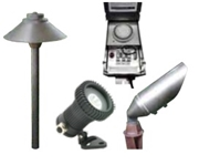 Picture for category IlluminFX Yard Lights