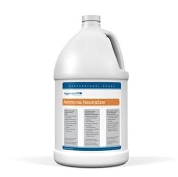 Ammonia Remover Contractor Grade