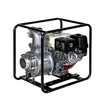 Tsurumi TE3-50HA Engine Drive Semi Trash Pump