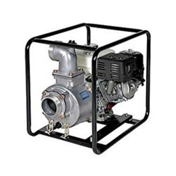 Tsurumi TE2-100HA Engine Drive Semi Trash Pump