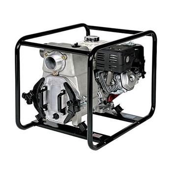 Tsurumi EPT3-80HA Engine Drive Trash Pump