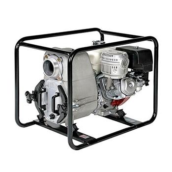 Tsurumi EPT3-100HA Engine Drive Trash Pump