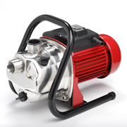 Picture for category Lawn & Irrigation Pumps