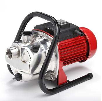 Red Lion Stainless Steel Sprinkler Utility Pump