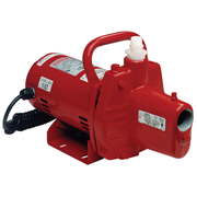 Red Lion Cast Iron Sprinkler Utility Pump