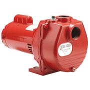 Red Lion 1 1/2 HP Centrifugal Self-Priming Sprinkler Pump