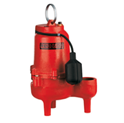 Picture for category Sewage Pumps