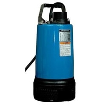 Tsurumi LB-800 Submersible Dewatering Pump