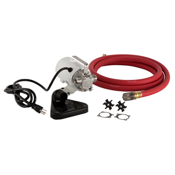 Red Lion Utility Transfer Pump AC