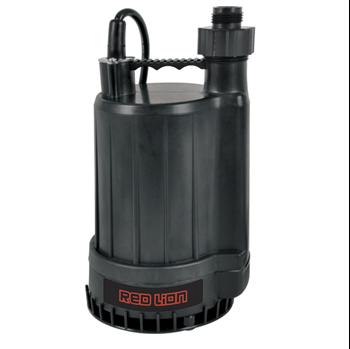 Red Lion Automatic Utility Pump