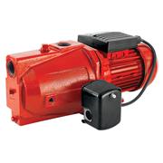 Red Lion Cast Iron Shallow Well Jet Pump - 1/2 HP