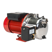 Red Lion Stainless Steel Shallow Well Jet Pump