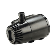 Aquanique 419 GPH Fountain Pump with Auto Shut Off