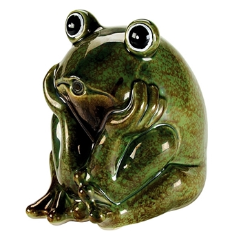 QSCERFG-Ceramic-Frog